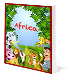 Africa by Matteo